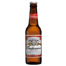 Budweiser King of Beers  330ml
