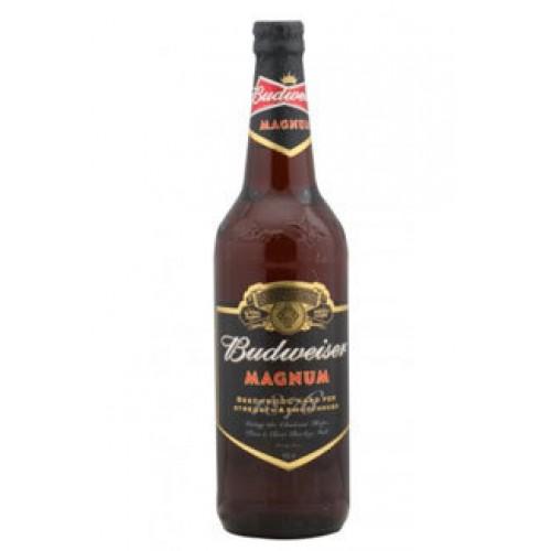 Budweiser Magnum Premium Strong Beer 330 ml