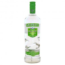Smirnoff Green Apple Triple Distilied Vodka 750ml